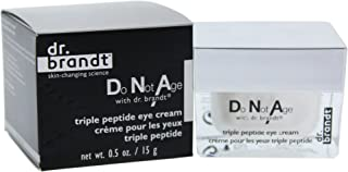 dr. brandt Do Not Age with dr. brandt Triple Peptide Eye Cream