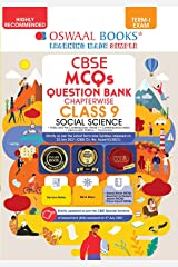 Oswaal CBSE MCQs Question Bank For Term-I, Class 9, Social Science (With the largest MCQ Question Pool for 2021-22 Exam) Kindle Edition