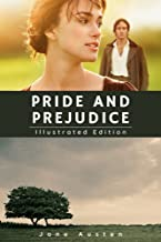 Pride and Prejudice: Deluxe Edition. Original 1813 Text. Illustrated (English Edition)