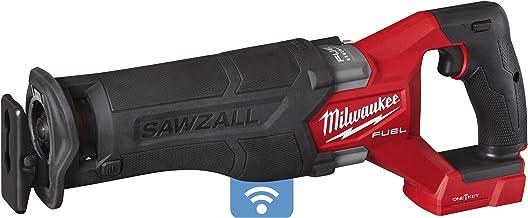 Milwaukee M18 ONEFSZ-0x FUEL™ One-Key - Sierra de sable con batería