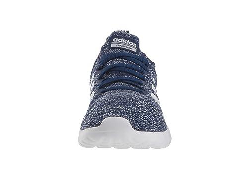 finest selection a1315 1143a Adidas Originals Cloudfoam Lite Racer Byd, Dark BlueWhiteWhite