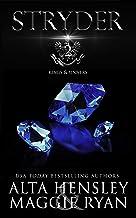 Stryder (Kings & Sinners Book 2)
