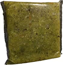 Autumn Roast Green Chile HOT 10lbs (2) 5lbs