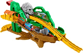 Fisher-Price Thomas & Friends Adventures, Jungle Quest Train Playset