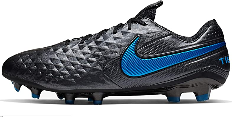 chaussures de foot nike tiempo