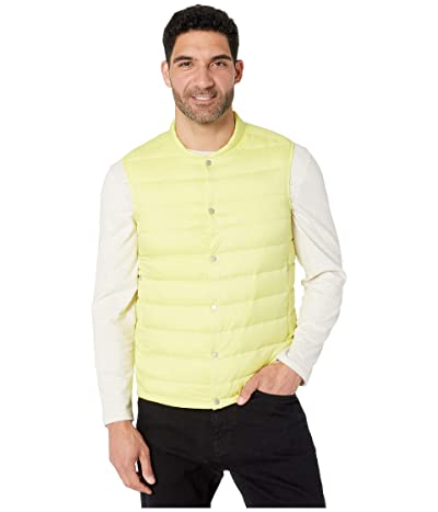 SWIMS Motion Lite Vest (Limeade) Men
