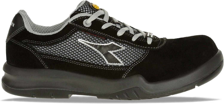 25a465633f Diadora Textile S1 shoes, Geox Technology Safety Comfort nvsnpi6836 ...