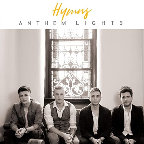 Hymns By Anthem Lights On Amazon Music Amazon Com