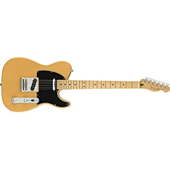 Fender Player Telecaster Electric Guitar - Maple Fingerboard - Buttercream