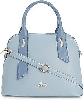 Lavie Kurumba Lg Dome Sat Women's Handbag (P Blue)