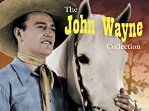 John Wayne Colorized Collection
