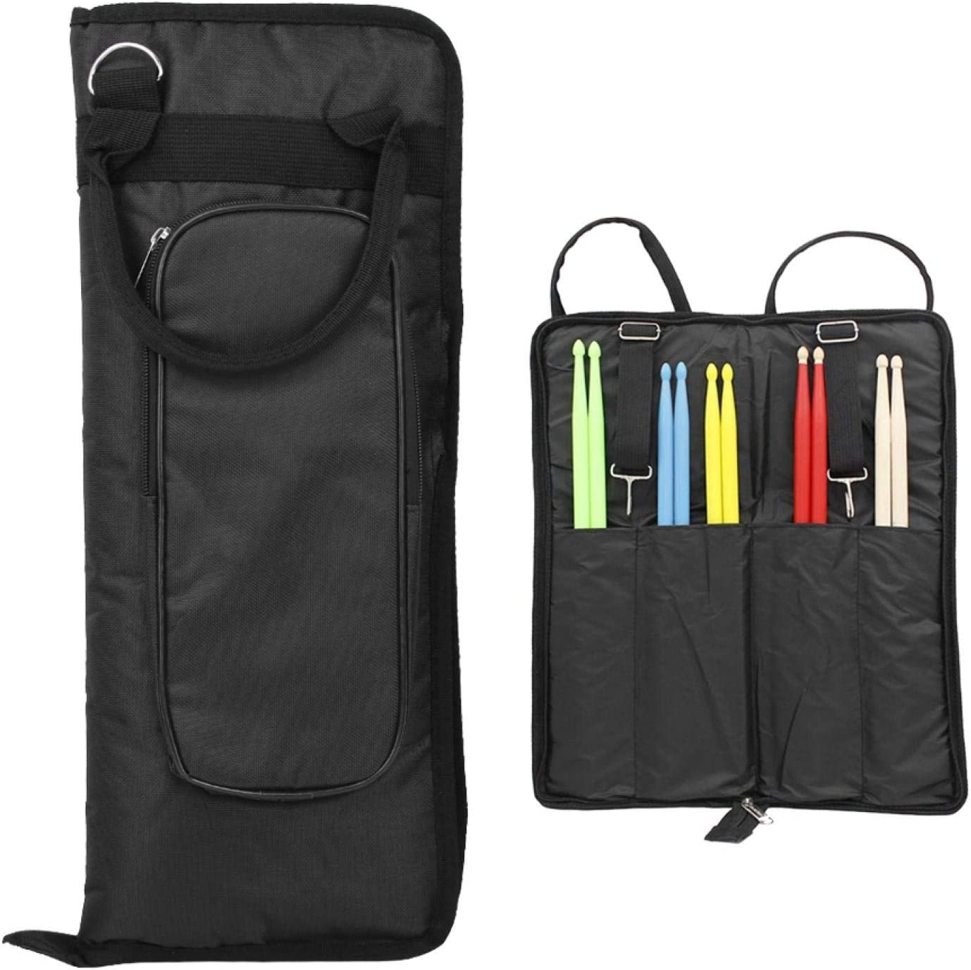 Drumstick Bag Max 72% OFF Easy To Carry Drum Lovers Sticks Your For discount