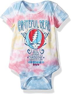 Liquid Blue Baby Grateful Dead American Music Hall Onesie