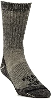 featured product Farm to Feet Boulder Lightweight Hiking Sock