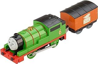 Thomas & Friends TrackMaster, Talking Percy