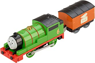 Fisher-Price Thomas & Friends TrackMaster, Talking Percy
