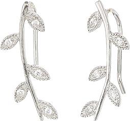 Amelia Climber Earrings