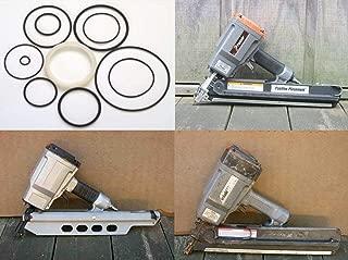 Rebuild Kit for Paslode Framing Nailer Orings + 402011 Kit All 5300 Series 5325/80 5350/90S PM,Part #: 404030, 403040, 402025, 404910, 1X0892