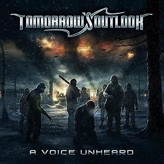 tomorrow's outlook a voice unheard