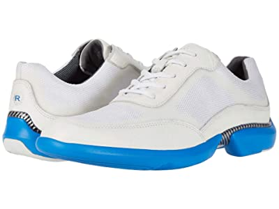 Rockport Total Motion Advance Sport Bal (White) Men