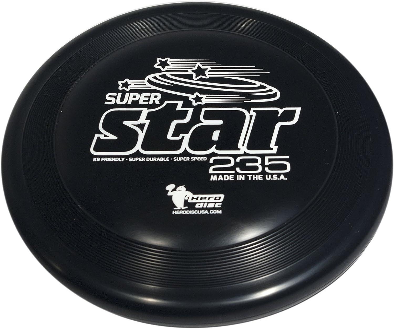 New mail order Hero Super Cheap Star Flying Dog Black - Disc Sport