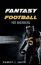 Fantasy Football for Beginners