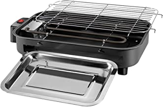 NHJUIJ Raclette Plaque De Gril Antiadhésive Amovible pour Un Nettoyage Facile Sain Et Moins D'huile avec 8 Plaque Grill 15...