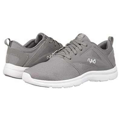 Ryka Elise (Cloud Grey) Women