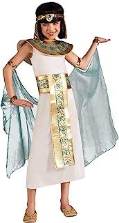 Rubie's Girls' Cleopatra Child Costume Dress