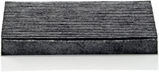 Original MANN FILTER Innenraumfilter CUK 2043 – Pollenfilter mit Aktivkohle – Für PKW