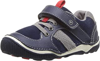 Stride Rite SRT Wes Casual Sneaker baby-boys Sneaker