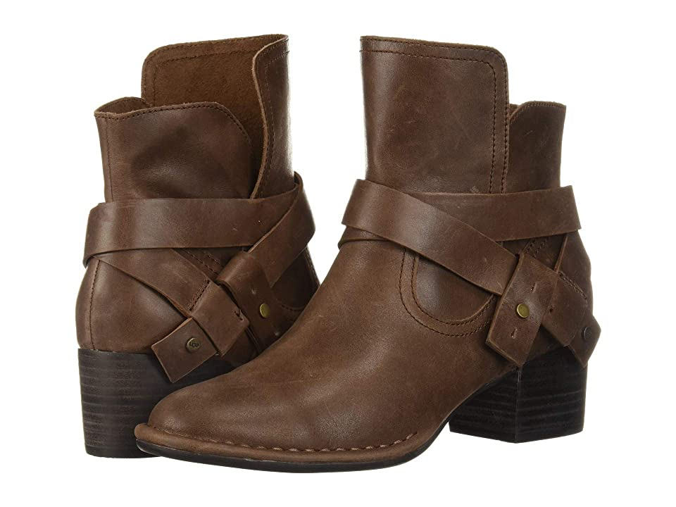 UGG Elysian Boot (Coconut Shell) Women