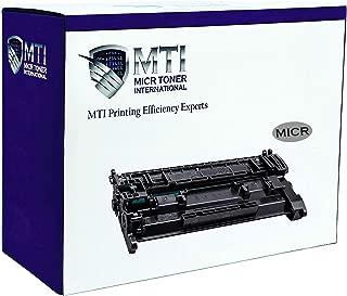 hp p2035 micr toner