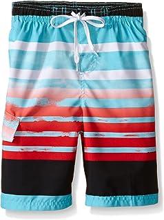 Kanu Surf Boy's Swim Trunks