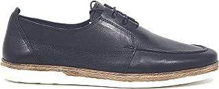 Luciano Bellini Hakiki Deri Kahve Soft Casual Erkek Ayakkabı C201