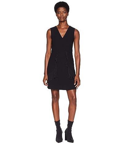See by Chloe Crepe Dress (Black) Women