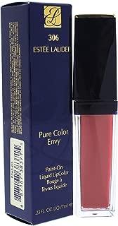 Estee Lauder Pure Color Envy Paint-On Liquid Lip Color - 306 Lava Flow, 7 ml