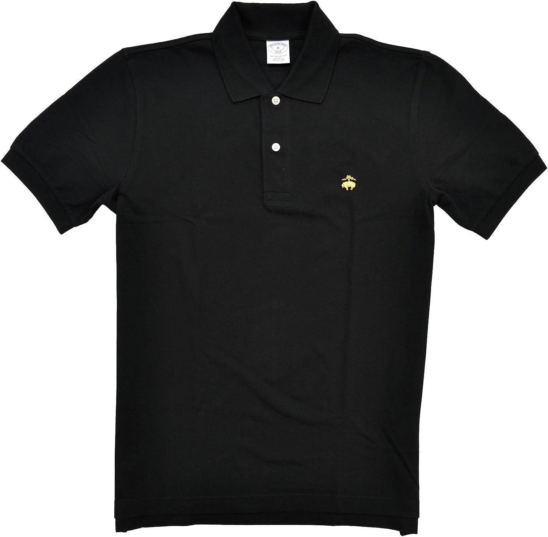 Brooks Brothers Golden Fleece Slim Fit Performance Polo Shirt