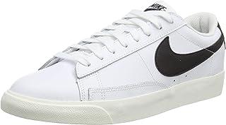 Nike Blazer Low Leather, Scarpe da Basket Uomo