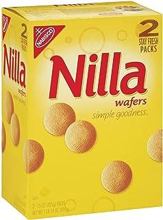 Nabisco Nilla Wafers - 15 Oz. - 2 Pk. - SCS