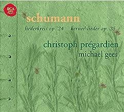 Best liederkreis robert schumann Reviews
