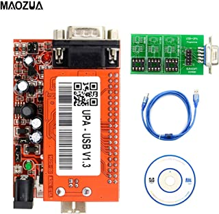 MAOZUA UPA USB 1.3 Version Main Unit UPA USB Adapter ECU Chip Tunning UPA USB Programmer Main Unit V1.3 UPA-USB