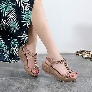 Amazon.es: cafe Zapatos de tacón Zapatos para mujer