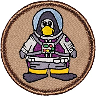 penguin patrol patch