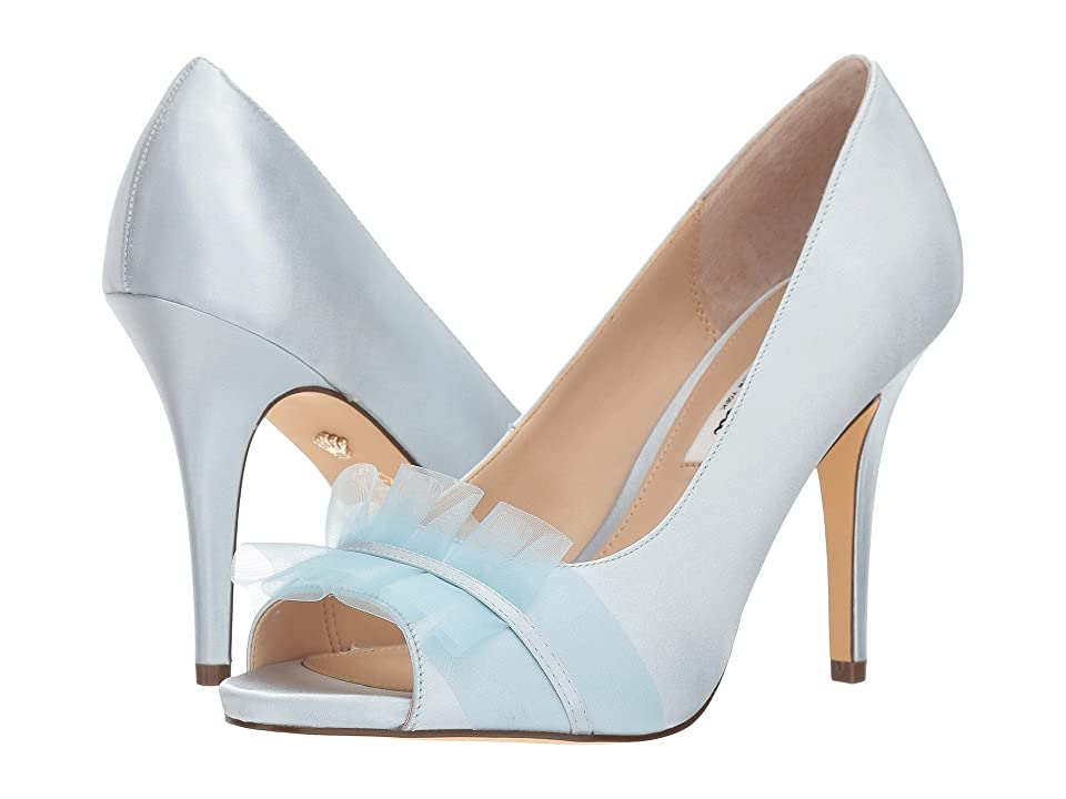Nina Raizel (Air Blue) High Heels