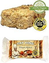 OatKing Haferriegel 10 x 95 g Riegel Maple Walnut vegan Estimated Price : £ 29,87