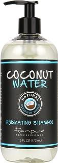 Renpure Coconut Water Hydrating Shampoo 16.0 Fl oz