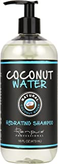 Renpure Coconut Water Hydrating Shampoo, 16 Ounces