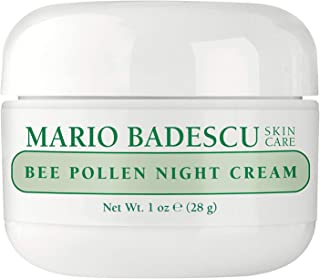 Bee Pollen Night Cream - For Combination/Dry/Sensitive Skin Types
