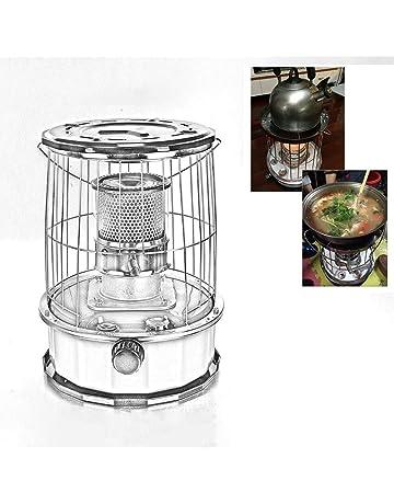 Calentadores y estufas de exterior | Amazon.es